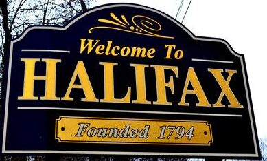 Halifax Borough